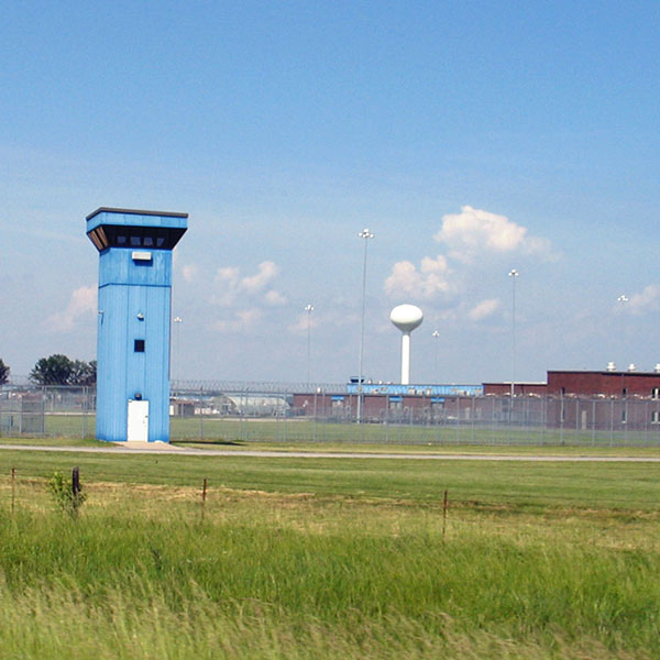 Big Muddy River Correctional Center