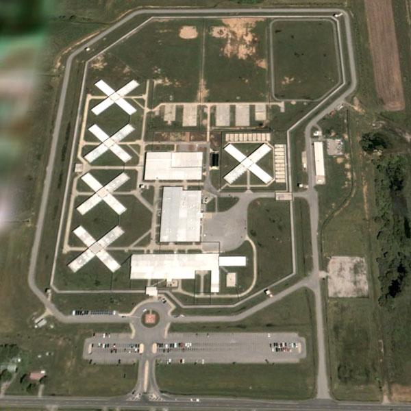 Pinckneyville Correctional Center